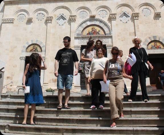 Visita al Museo e al quartiere di Castello