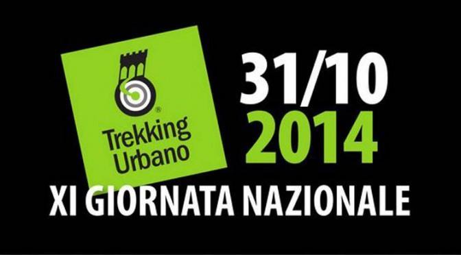 Trekking urbano a Cagliari, il 31 ottobre 2014