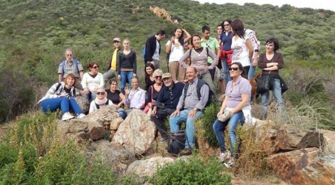 Pasquetta tra natura, Domus de Janas e Medieval Trekking