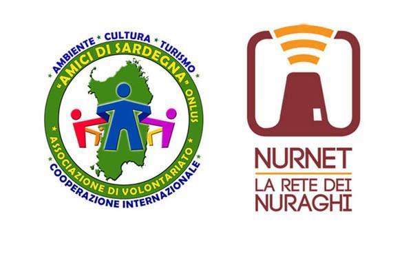 Parte la collaborazione tra Amici di Sardegna e Nurnet!