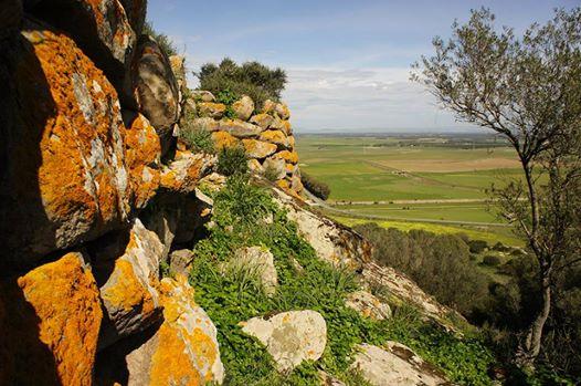 Visita guidata alla Scoperta dei Tesori dimenticati di Decimoputzu. Domenica 12 aprile 2015!