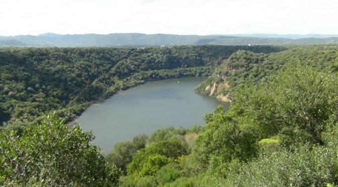 Visita guidata all'Ecoparco e sito archeologico di Neulè e al lago Cedrino