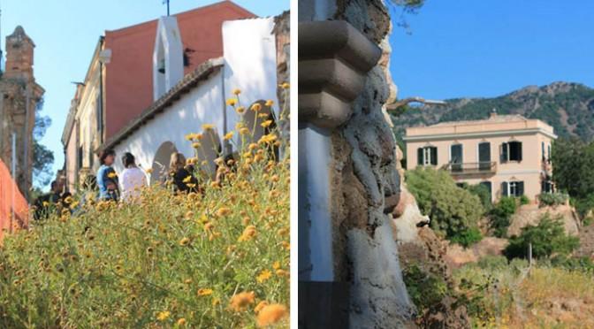 Escursione sui monti di Capoterra, tra Santa Barbara e Sant'Antonio!