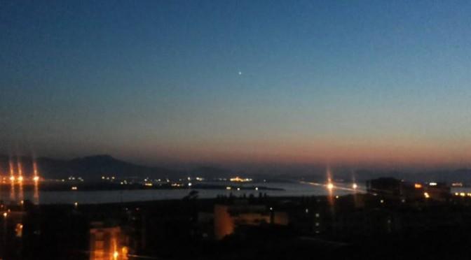 Visite guidate notturne a Cagliari, ogni venerdì di luglio 2015!