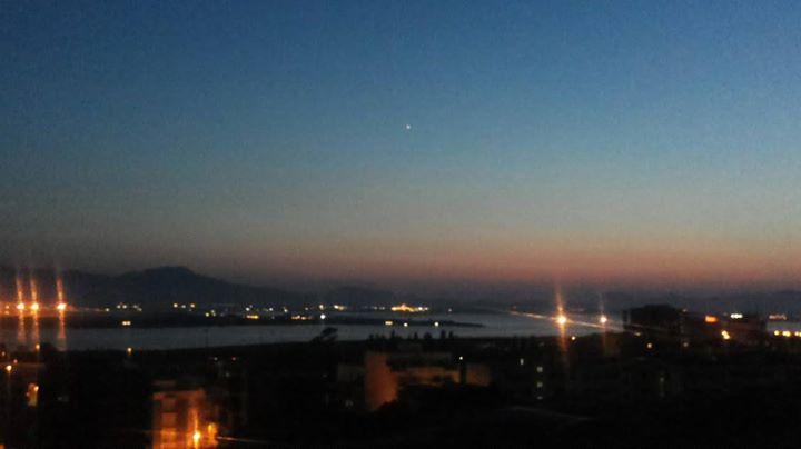 cagliari-tramonto