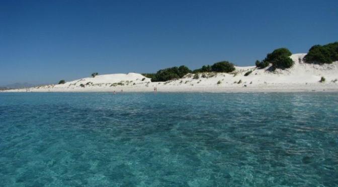 Visita nel Sud Ovest della Sardegna: da Teulada a Sant'Antioco, passando per Porto Pino!