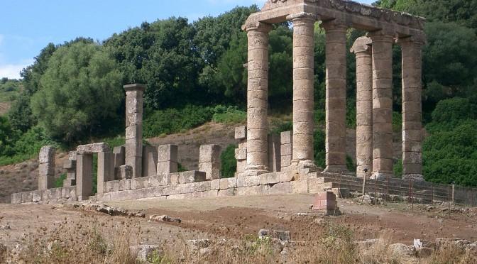 Visita guidata nel sud ovest della Sardegna!