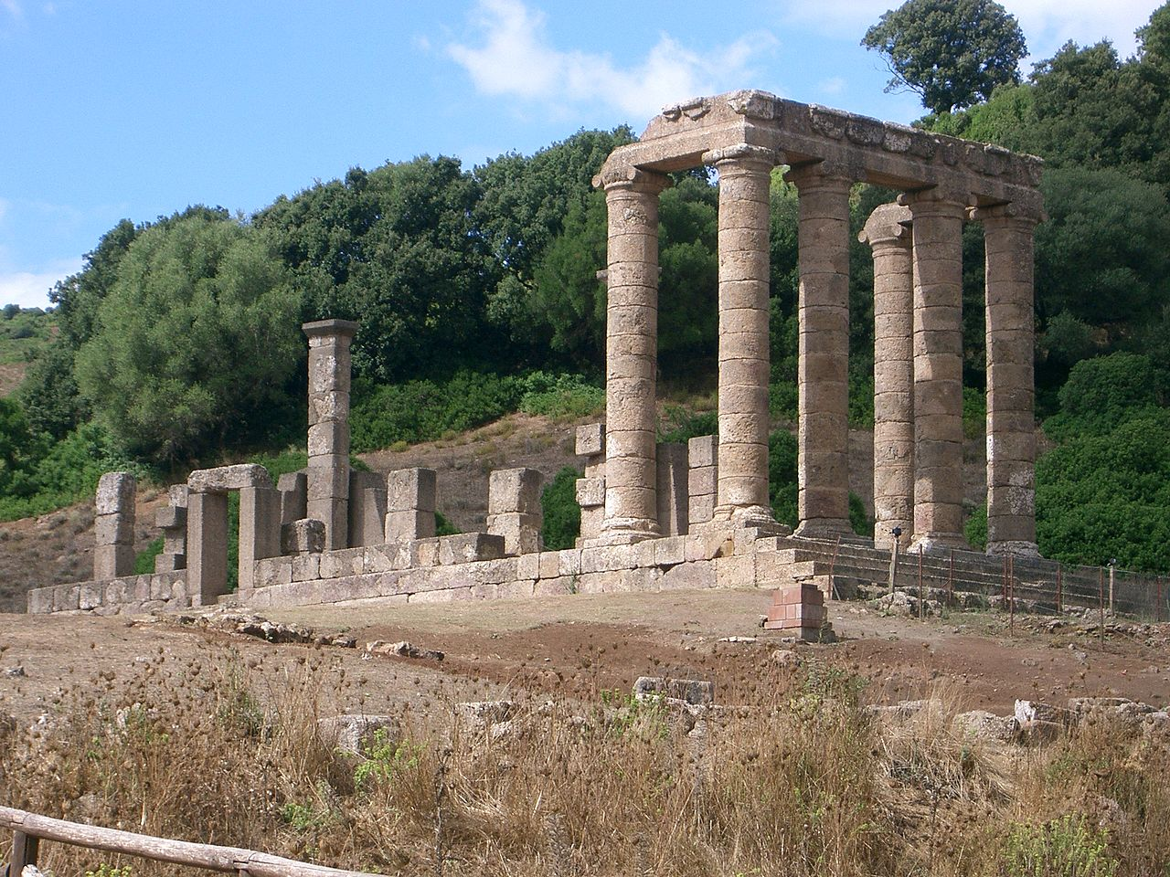 tempio-di-antas