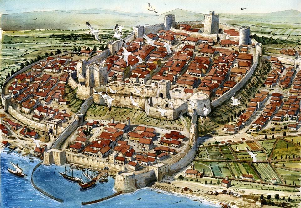 Cagliari 1535 Carlo V