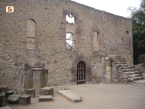 Castello di Laconi
