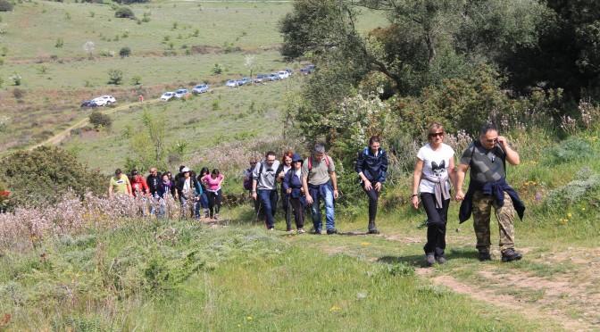 Escursioni e visite guidate di Maggio e Giugno 2017