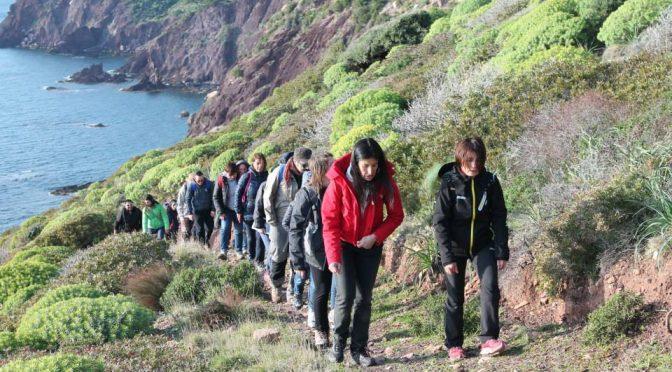 Programma delle escursioni e visite guidate in Sardegna