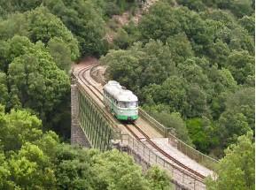 Formalizzata la collaborazione fra Amici di Sardegna e l'ARST e il Trenino Verde Point