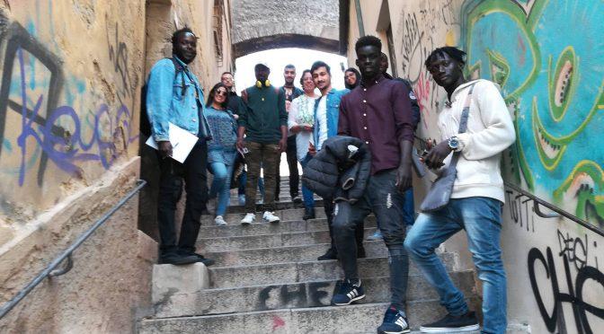 Progetto Sardinprogress: presentazione a Sassari della Comunità Senegalese