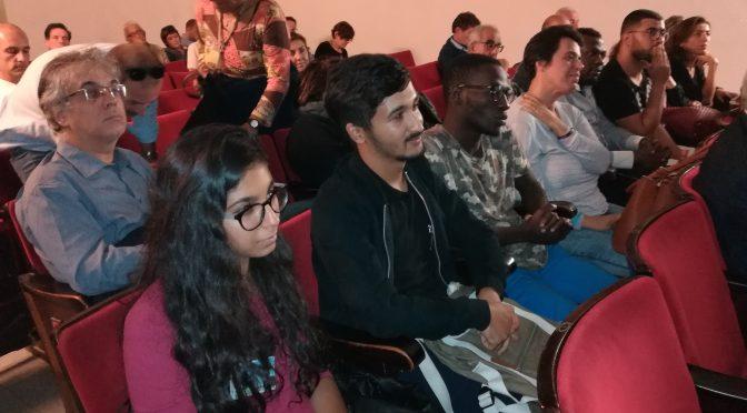 Migrantour Cagliari: Incontro con i Giornalisti della Sardegna