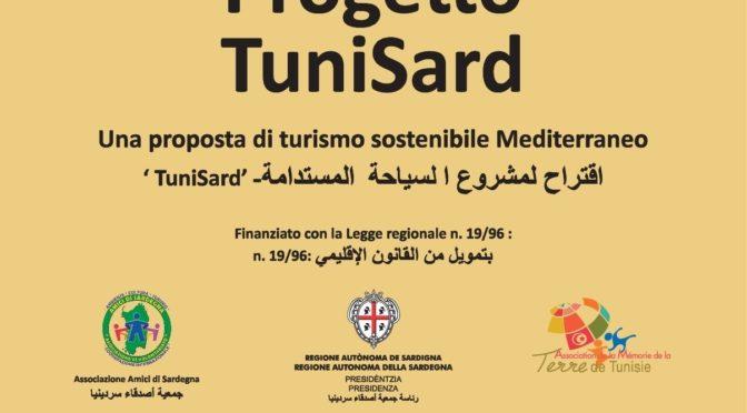 Il progetto TuniSard