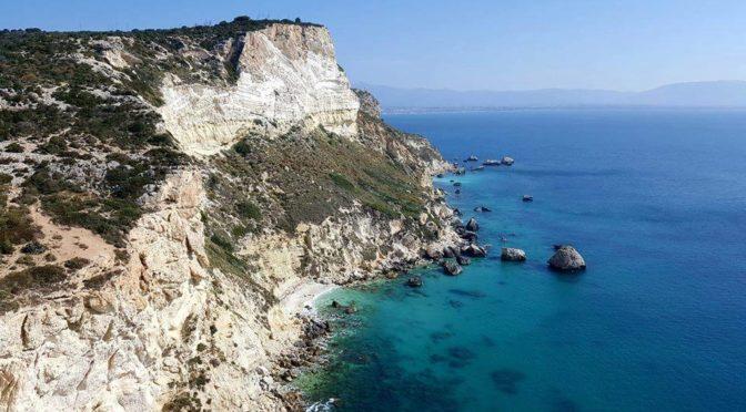 """Pasquetta insolita con il """"Cagliari Coast Trekking"""" nel Promontorio di S. Elia"""