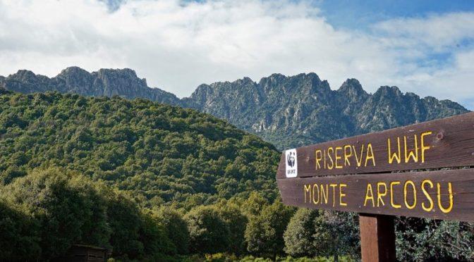 Il Parco dietro casa: Oasi di Monte Arcosu