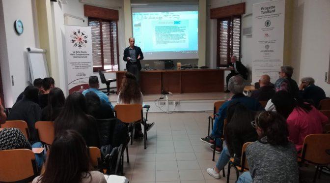 Incontro all'Università di Cagliari sul turismo sostenibile