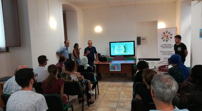 Potenziare i rapporti tra il Nord Africa e la sardegna