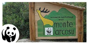 WWF Monte Arcosu