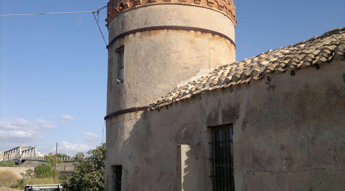 Notte alla Torre della IV Regia a Sa Scafa