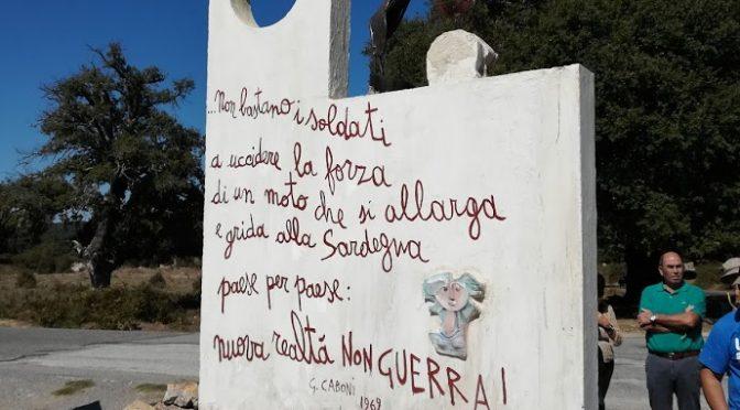 Far bene alla Sardegna …comunque e dovunque