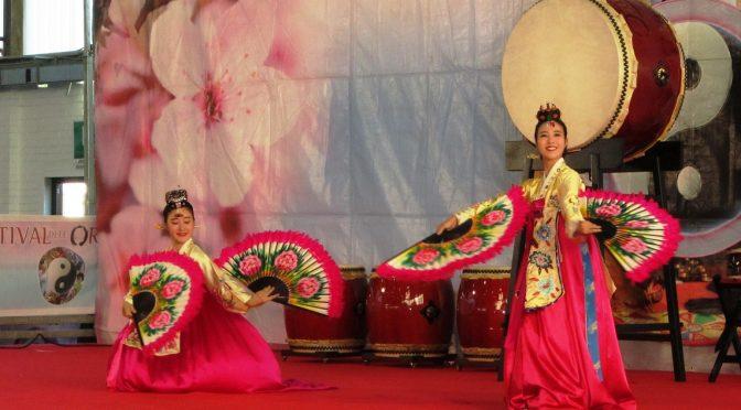 A Cagliari il primo Festival dell'Oriente